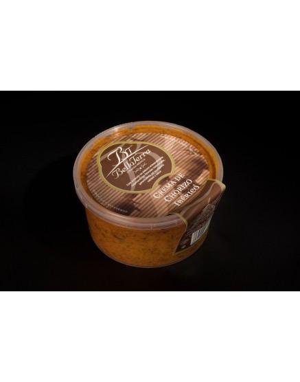Crema Ibérica de Chorizo 500g BELLOTERRA