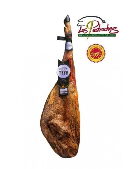 Jamón Ibérico 100% Bellota D.O Los Pedroches 7 a  7,5kg